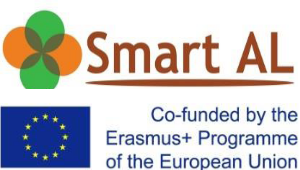 First Steering Committee of the SmartAL Project