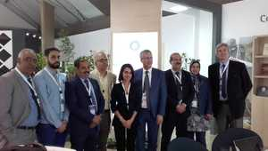 CIHEAM participation in the International Agricultural Show of Morocco