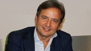 COSIMO LACIRIGNOLA, NEW SECRETARY GENERAL OF THE CIHEAM