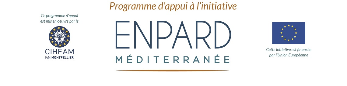 ENPARD South (European Neighbourhood Programme for Agriculture and Rural Development)