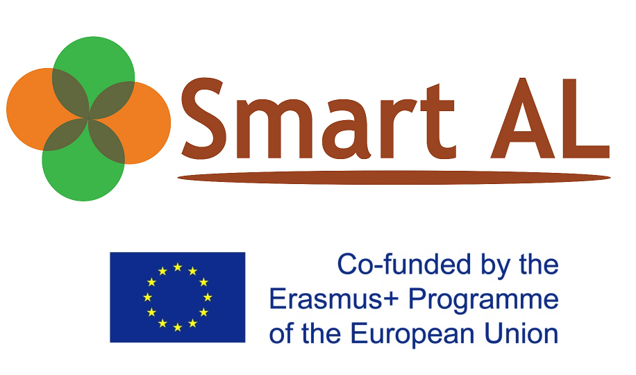 Master in European Innovations for a Sustainable Management of Albanian Territories, rural areas and agriculture: Instruments, policies, strategies